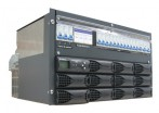 PSC22 - 6U Maxi Compact - Telecom Rectifier Systems