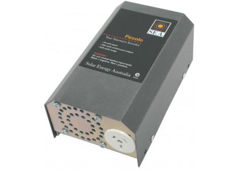 PBSP Piccolo 150-250W DC/AC Inverter Off-Grid Sinewave
