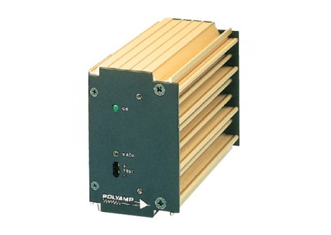 PSC AC AC/DC Industrial Power Supply | Powerbox
