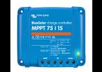 BlueSolar MPPT 75/10, 75/15 & 100/15