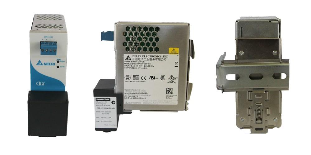 PBB1P IEC INPUT - ASSEMBLY OPTION