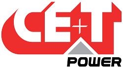 CE+T Power