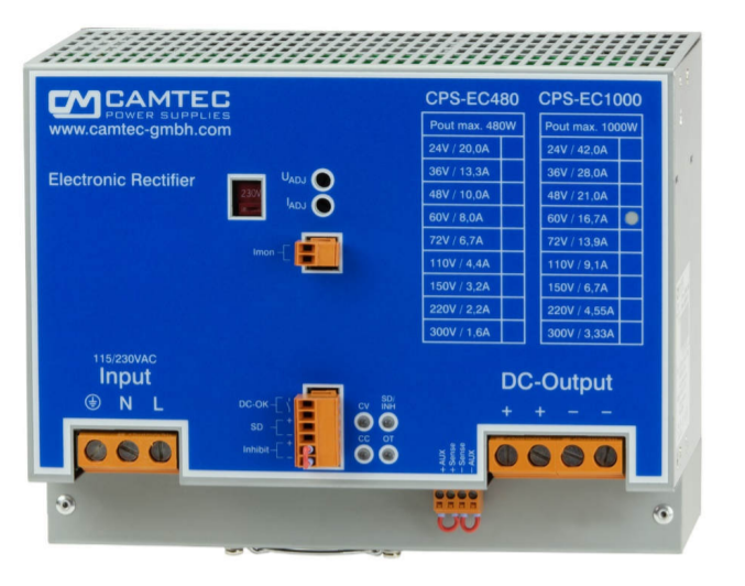 Power Supplies Australia | AC/DC Power Supplies | DC/DC Converter