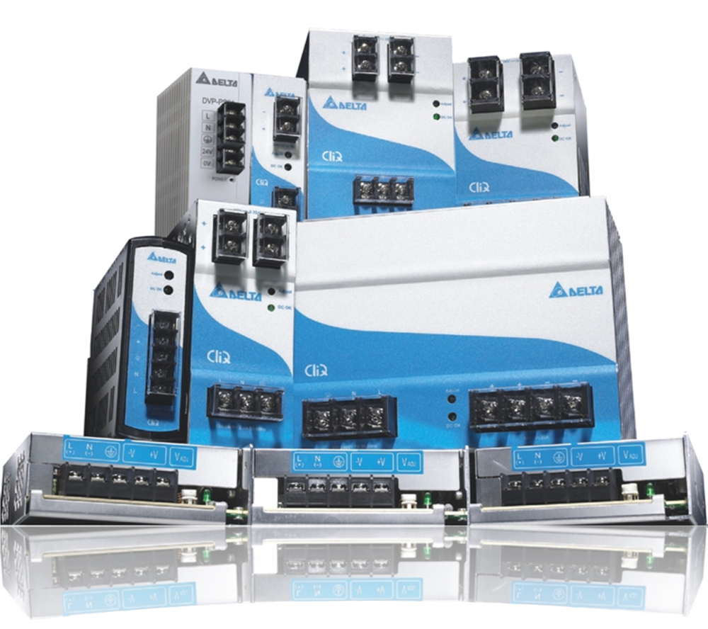 Power Supplies Australia Ac Dc Converter Circuit Board Repairs Supply Industrial Electronics Variable These Din Rail Provide An Adjustable Output Capable Of Operating From Universal Input Voltages Wide Temperature Range