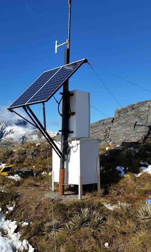 News Powerbox Efoy Pro Fuel Cells Power Radio